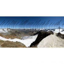 Fluchtkogel (3500 m)