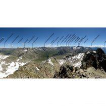 Hohe Wasserfalle (3002 m)