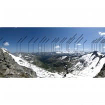 Richterspitze (3052 m)