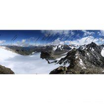 Hinterer Wilder Turm (3294 m)