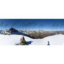 Hoher Zahn (2924 m)