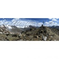 Mittlere Guslarspitze (3126 m)