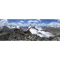 Sennkogel (3400 m)