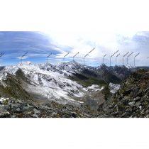 Tschadinhorn (3017 m)
