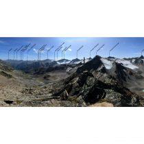 Nördlicher Daunkogel (3076 m)