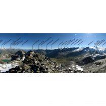 Wildenkogel (3021 m)