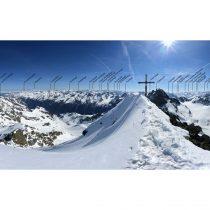 Gsallkopf (3278 m)