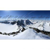 Hinterer Brunnenkogel (3325 m)