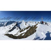 Zischgeles (3004 m)