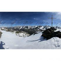Schraakogel (3135 m)