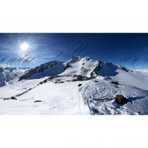 Taufkarkogel (3350 m)