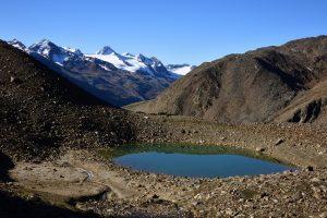 Bergsee-oberhalb-der-Breslauer-Hütte