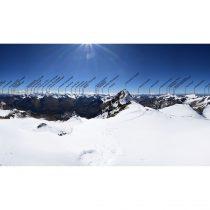 Wildspitze Nordgipfel (3765 m)