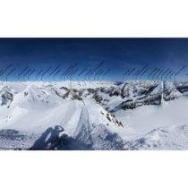 Liebener Spitze Ostgipfel (3400 m)