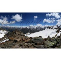 Manigenbachkogel (3313 m)