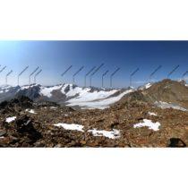 Platteikogel (3427 m)