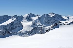 Östliche Seespitze, Ruderhofspitze