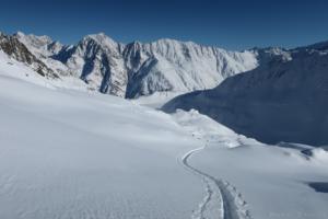 Skitour im Pitztal