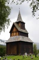 Stabkirche von Torpo