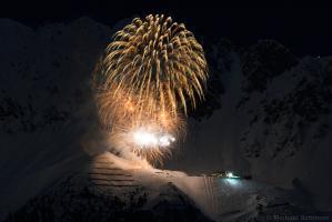 Bergsilvester Innsbruck
