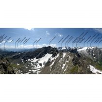 Lüsener Villerspitze (3026 m)