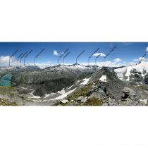 Mittleres Schwarzhorn (2932 m)