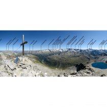 Zillerplattenspitze (3148 m)
