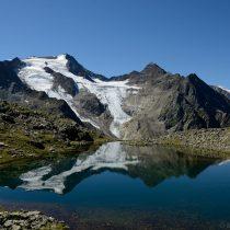 10 schöne Bergseen in den Alpen