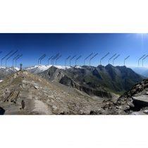 Kreuzspitze (3164 m)