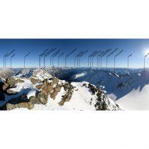 Schneespitze (3173 m)
