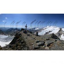 Weißspitze (3300 m)