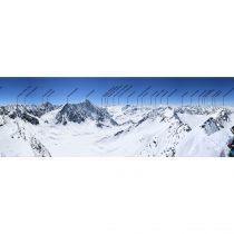 Längentaler Weißenkogel (3218 m)