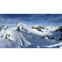 Schöntalspitze (3002 m)