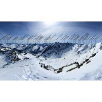 Vordere Grubenwand (3165 m)