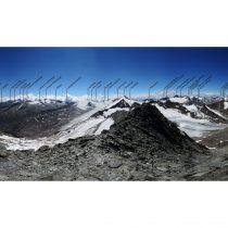 Firmisanschneide (3491 m)
