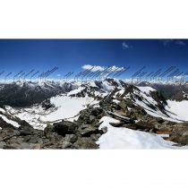 Gampleskogel Signalgipfel (3399 m)