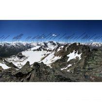 Gampleskogel Stangengipfel (3408 m)
