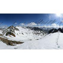 Nasswandegg (3077 m)