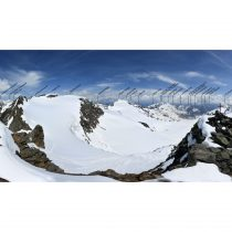 Schwarzwandspitze (3358 m)