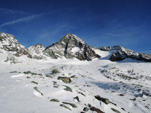 Aufstieg Großglockner