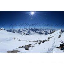 Hohe Wand Nordgipfel (3281 m)