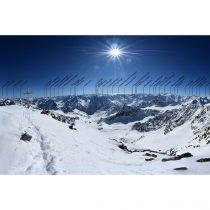 Watzespitze (3533 m)