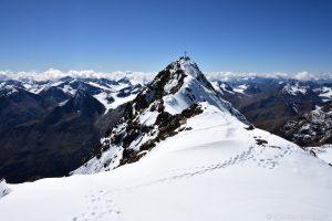 Wildspitze Südgipfel