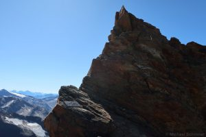 Gratturm Großer Ramolkogel