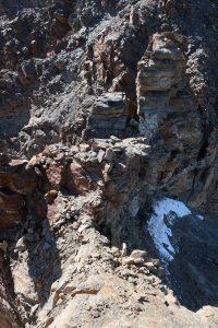 Felssturz Großer Ramolkogel