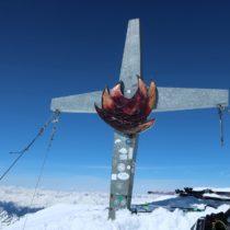 Höchste Berge Österreichs