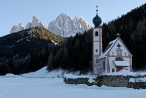 Kirche Von San Giovanni