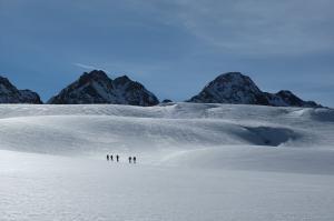 Ski-Hochtour
