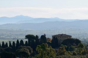 Alberese, Toskana