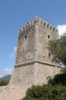 Castelmarino Tower, Maremma